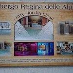 Photo de Hotel Regina delle Alpi