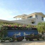 Photo of Hotel Laguna Mar