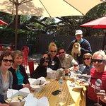 Foto de Wine Trolley Tours
