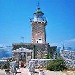 Lighthouse Melagavi (Iraion)