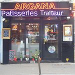 Photo of Restaurant Argana
