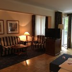 Ramada Plaza Berlin City Centre Hotel and Suites Foto