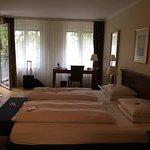 RAMADA PLAZA Berlin City Centre Hotel & Suites Foto