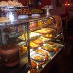Foto di Restaurant Argana