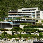 Foto San Nicolas Resort Hotel