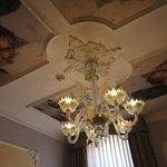 Hotel Pausania Foto