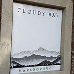Foto de Cloudy Bay Views