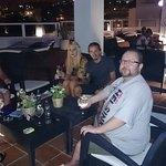 Hotel Roc Lago Rojo Foto
