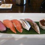 Photo of Mikuni Japanese Restaurant And Sushi Bar