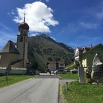 Doppelsessellift Wildspitze