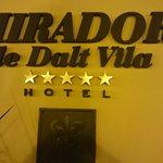 Photo of Hotel Mirador de Dalt Vila