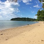 Photo de Sejala on Mission Beach