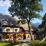 Billede af Turisticna kmetija Pri Flandru
