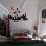 Photo de Backpacker's Suites