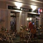 Fotografie: Klaret Wine Food
