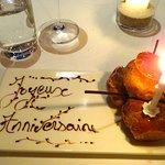 Joyeux anniversaire!!!!!