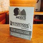 Foto de Sabores Mexico Food Tours