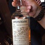 Guter Whisky und Abendstimmung