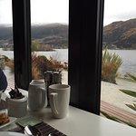 View from Wakatipu Grill