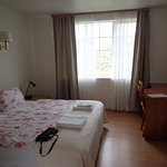 Hotel Laxnes Foto