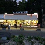 Boutique Landie - Glacier/Confiseur