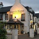 Garth Hotel & Restaurant