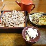 Zdjęcie Sobadokoro Keyaki