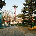 青岛儿童公园