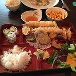 Foto de Liu's House Asian Restaurant