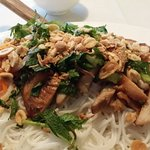 Zdjęcie Bui Vietnamese Cuisine