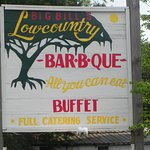 Big Bill's Low Country BBQ
