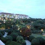 韓国の高級リゾートホテル 夏がおすすめ