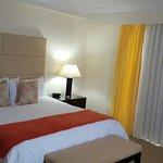 Photo de Sea View Hotel