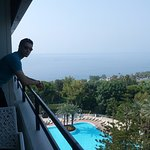 Foto di Rixos Downtown Antalya
