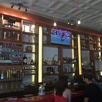 Rx Pizza and Bar