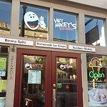Photo de Hey Mikey's Ice Cream