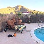 Foto de Cave Creek Tumbleweed Hotel
