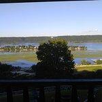 Eagle View Motel Foto