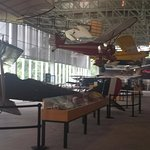 College Park Aviation Museum Foto