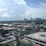 Renaissance Fort Lauderdale Cruise Port Hotel Foto