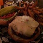 Gilbert's 17th Street Grill Foto