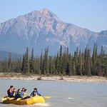 Photo of Jasper's Whitewater Rafting Company