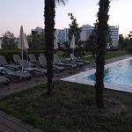 Photo de Imeretinskiy Hotel
