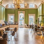 Фотография Assembly Rooms Cafe by Searcys