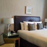 Galleria Park Hotel Foto