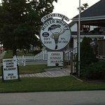 Mr. Whippy's Chincoteague, VA.