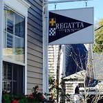 Foto de Regatta Inn