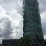 Photo de Ibis Frankfurt Centrum