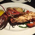 Half Lobster & Steak (August 2016)