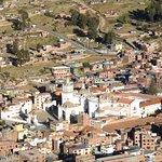 Cerro Calvario Foto